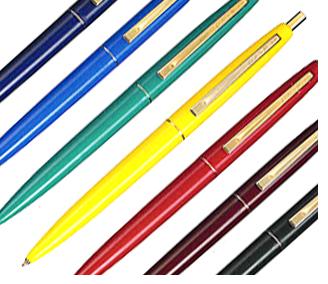 定番ボールペン