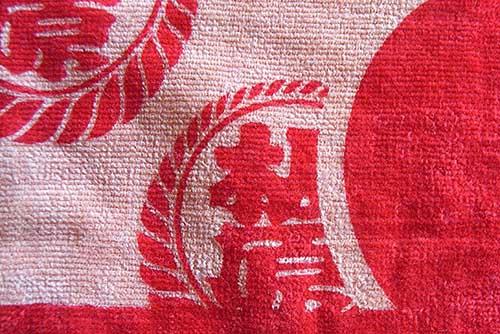 オリジナルマフラータオル印刷見本