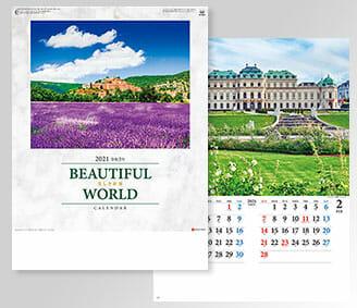 BEAUTIFUL WORLD [商品No.322] SG-2090